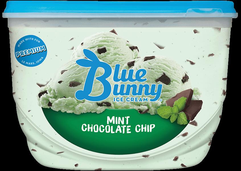 Mint Chocolate Chip Series: Ice Cream Cone Ice Cream Bowl Ice Cream Goblet Ice Cream Sunday