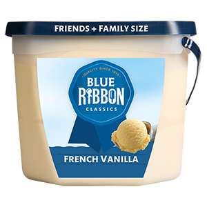 French Vanilla