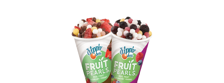 Dippin' Dots Products