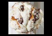 Bunny Tracks® Premium Ice Cream