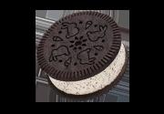 Cookies 'NCream Sandwich