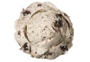 Cookies & Cream Premium Ice Cream