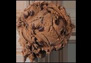 Chocolate Brownie Extreme® Premium Ice Cream