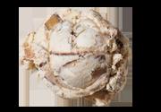 Peanut Butter & Fudge Premium Ice Cream