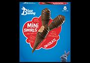 Chocolate Mini Swirls®