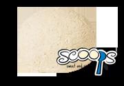 Vanilla Bean Scoops®