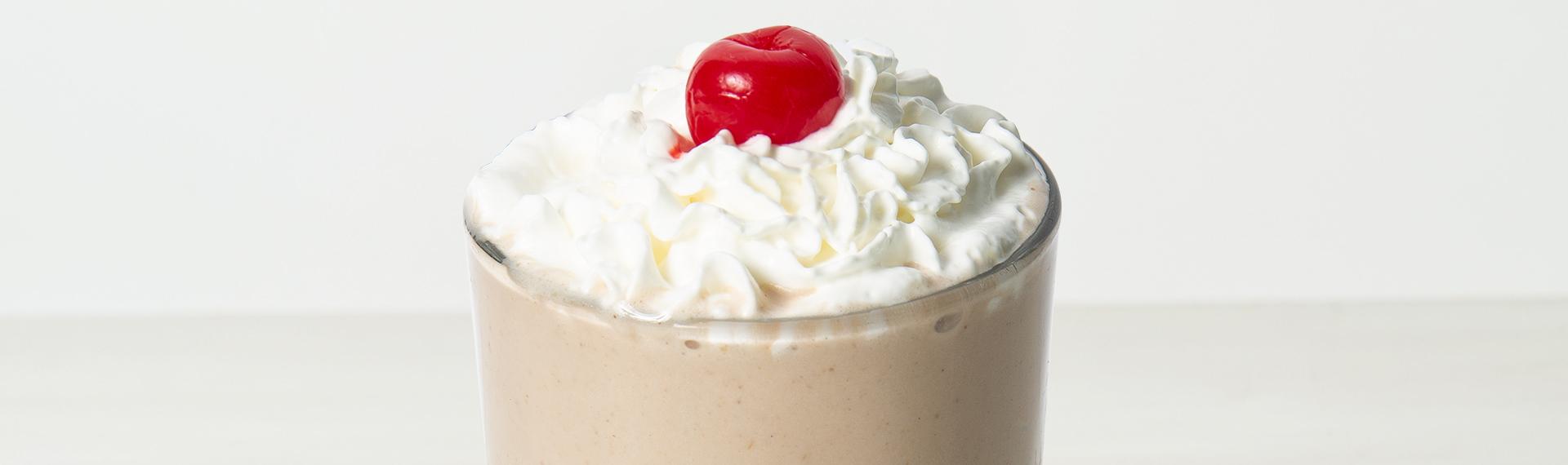 Non-Dairy Shake