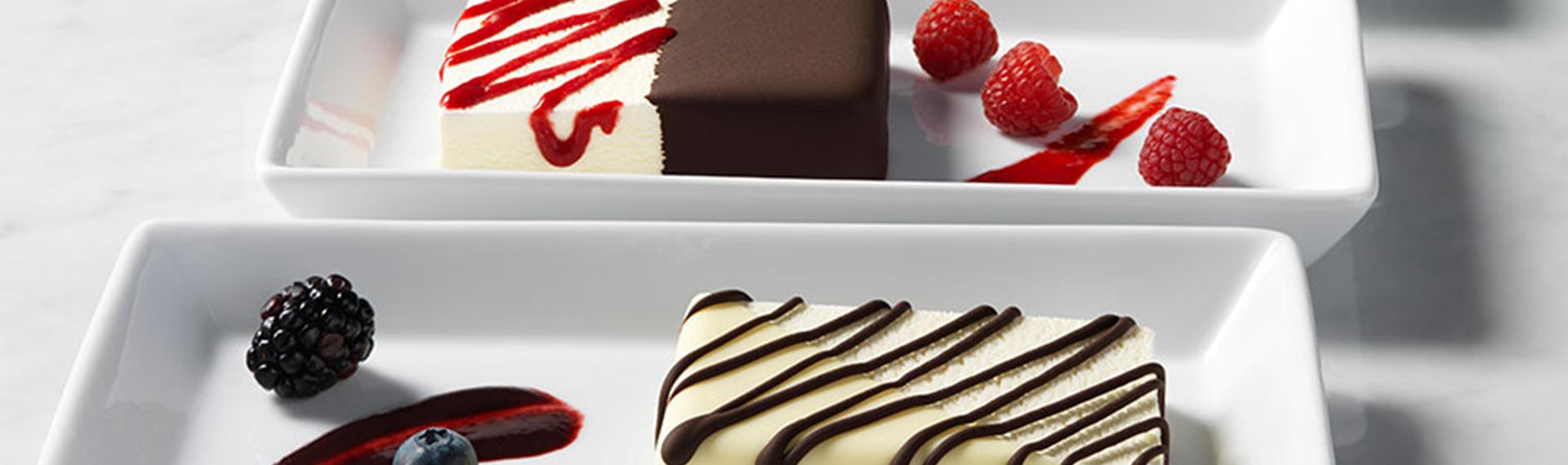 Ice Cream Slices