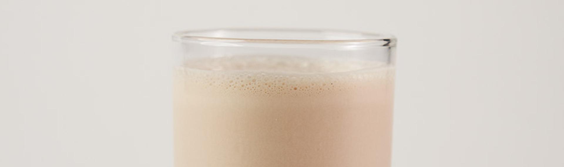 Quick Blend® Chocolate Peanut Butter Milk Shake, Whole Milk Powder