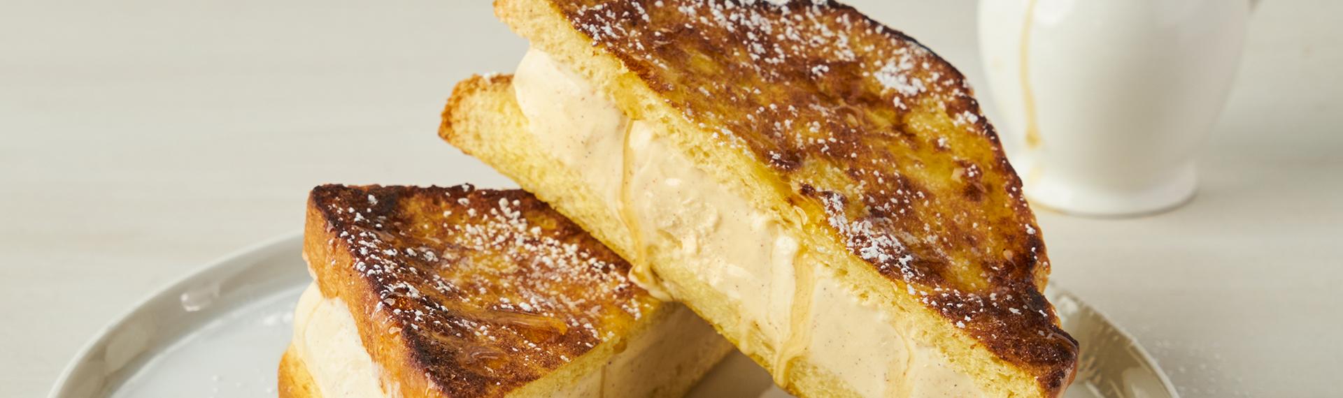 Cinnamon Toast Brunch
