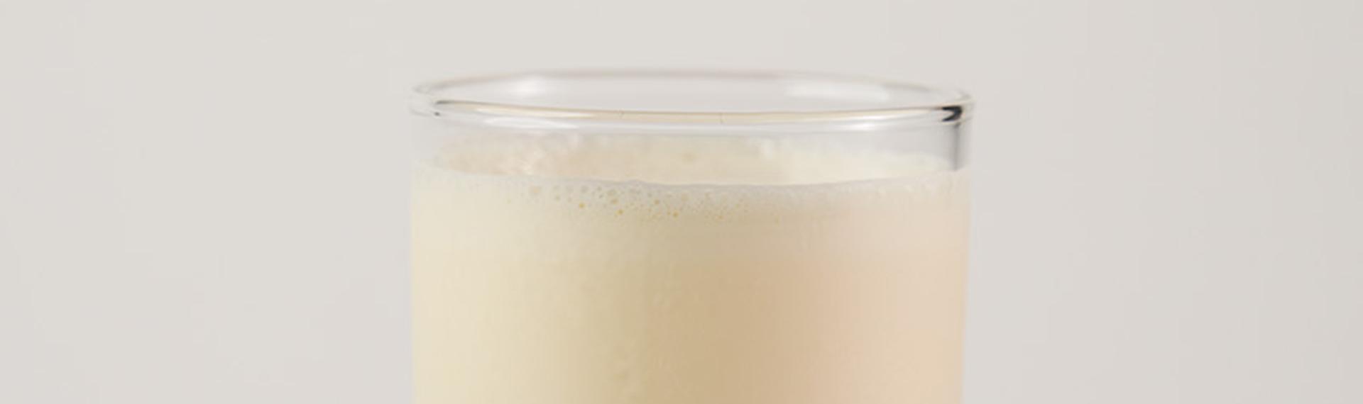 Quick Blend® Vanilla Milk Shake with Whole Milk